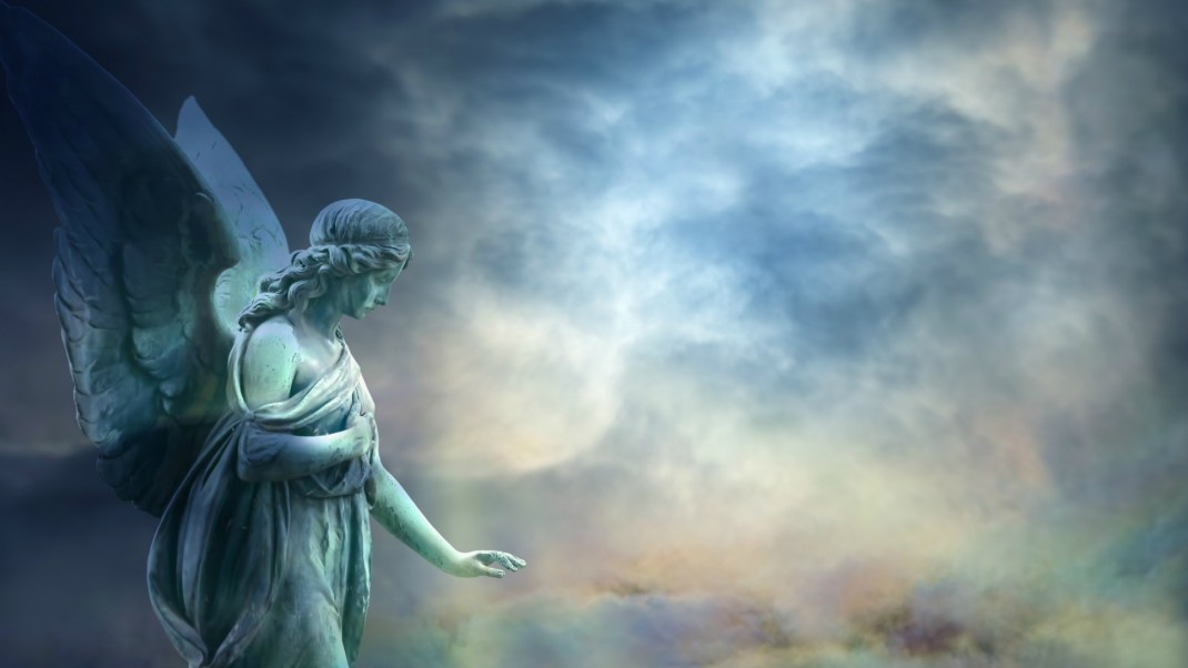 Who is my Archangel? Meeting Your Angel Spirit Guide | Gaia