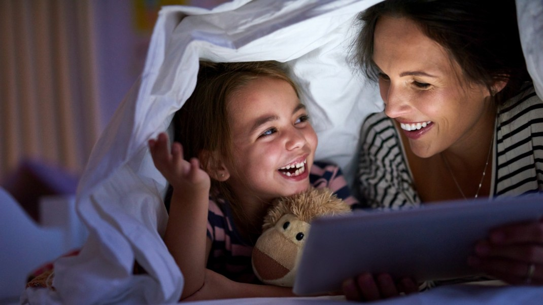 Conscious Bedtime for Kids