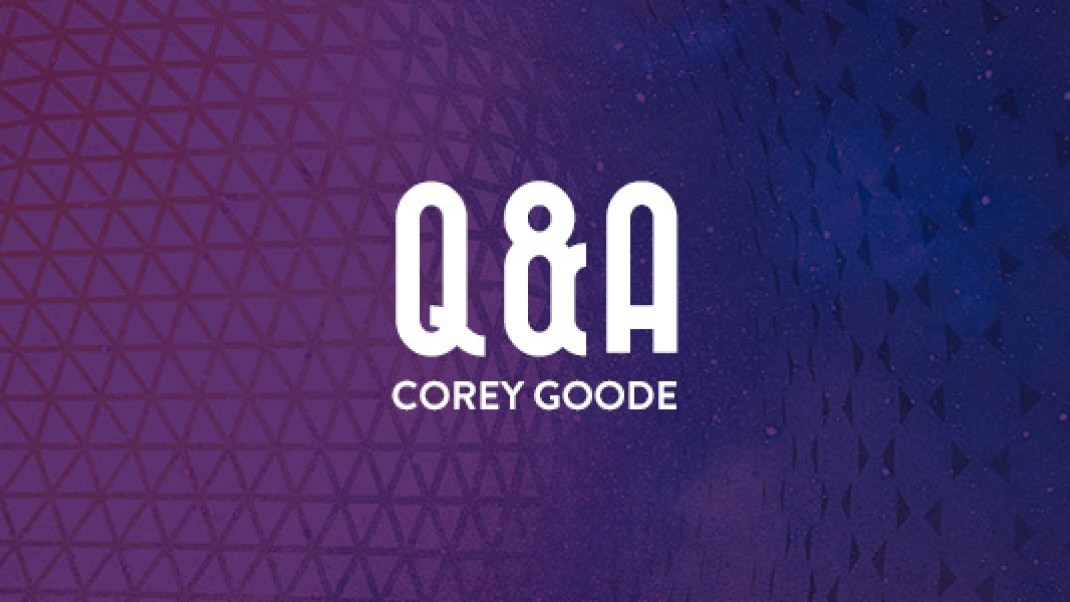 Corey Goode on Secret Space Program