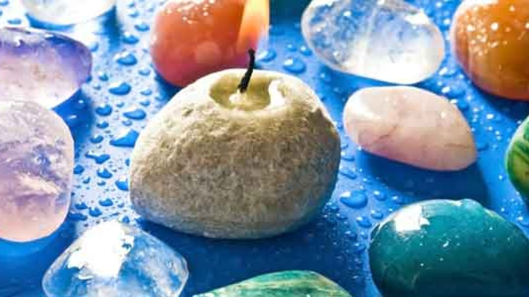 Crystal Healing and the Root Chakra