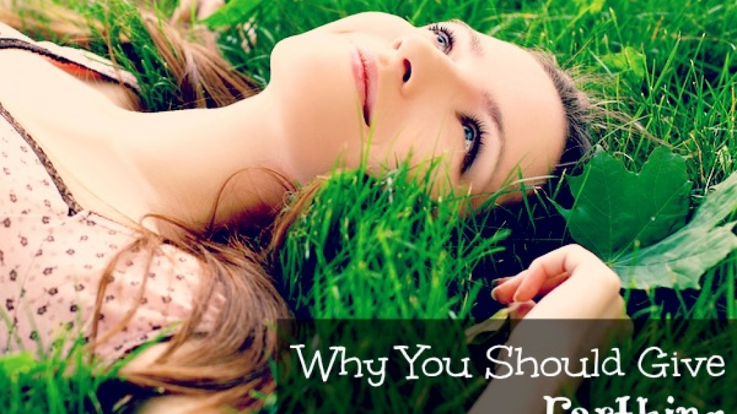 Can Earthing Repair Free Radical Damage, Improve Sleep, Increase Energy?