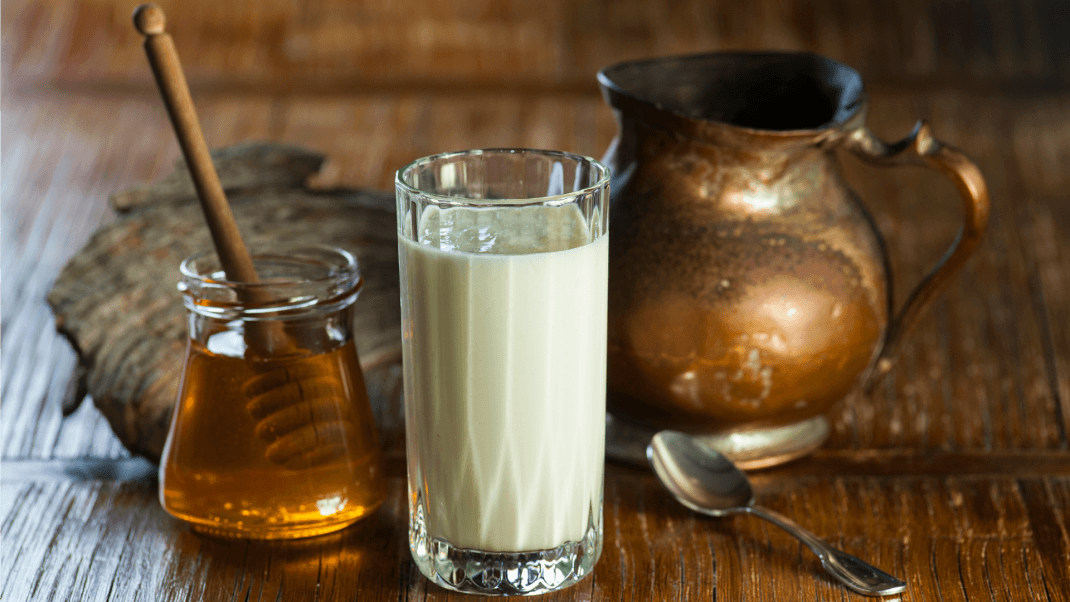 The Health Benefits of Kefir