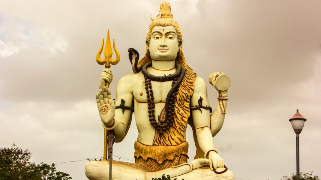Hindu Gods and Deities: The Practice of Hinduism | Gaia