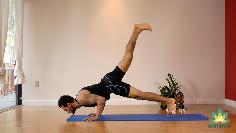 Los hombres y el yoga | Gaia