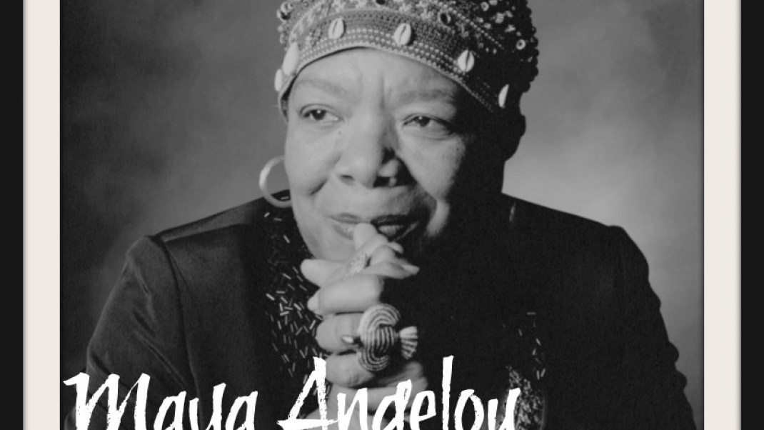 21 quotes in honor of Maya Angelou's life