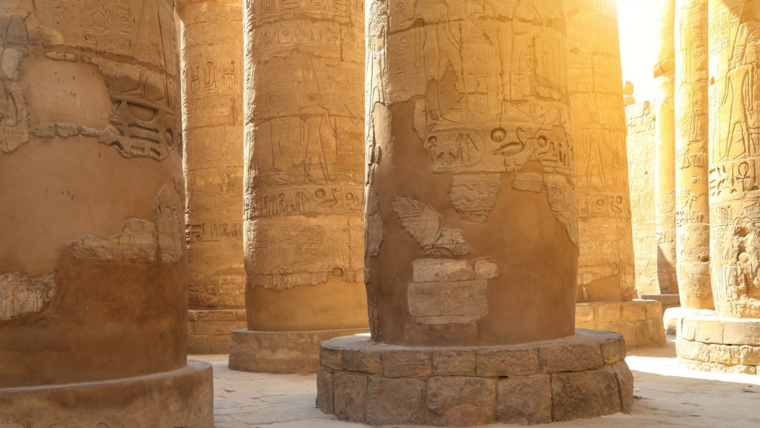 The Connection Between Ancient Egyptian Mystery Schools And