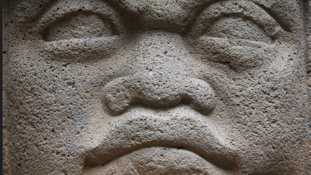Olmec Colossal Heads: What Are They?