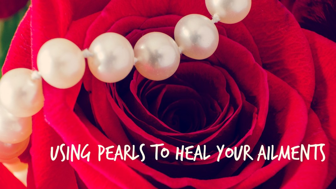The Metaphysical Properties of Pearls