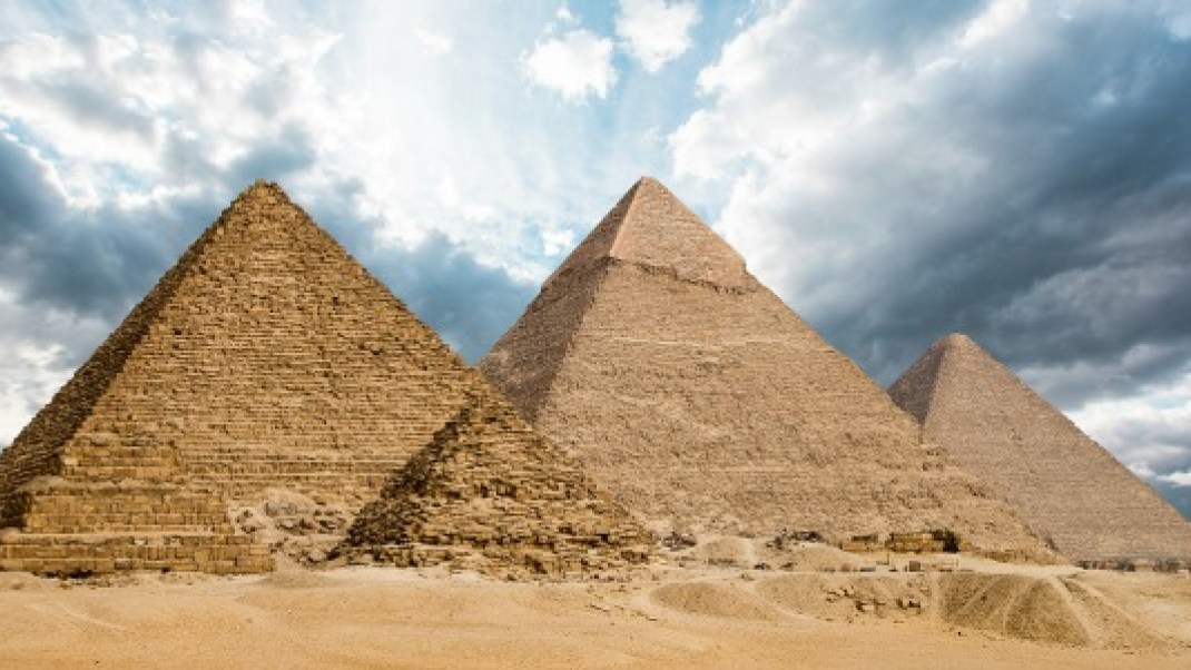 Pyramid Power: My Search for Truth | Gaia