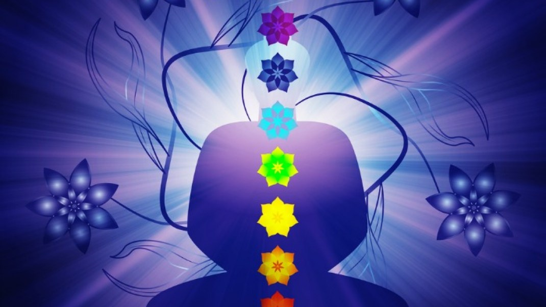 Energize Your Chakras with Reiki Meditation