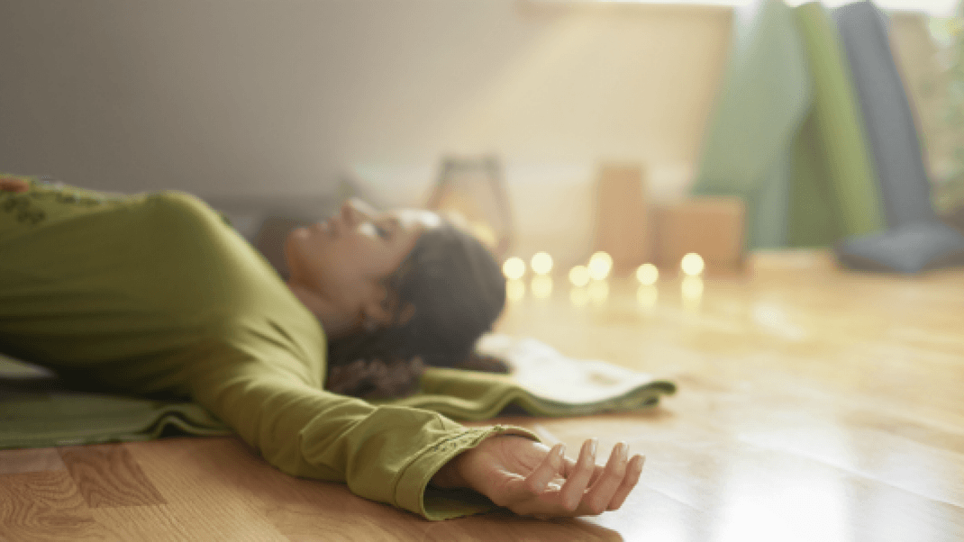 Restorative Yoga Poses that Anyone Can Do
