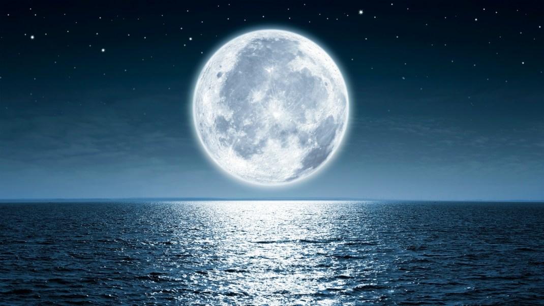 Seven Spiritual Supermoon Rituals | Gaia