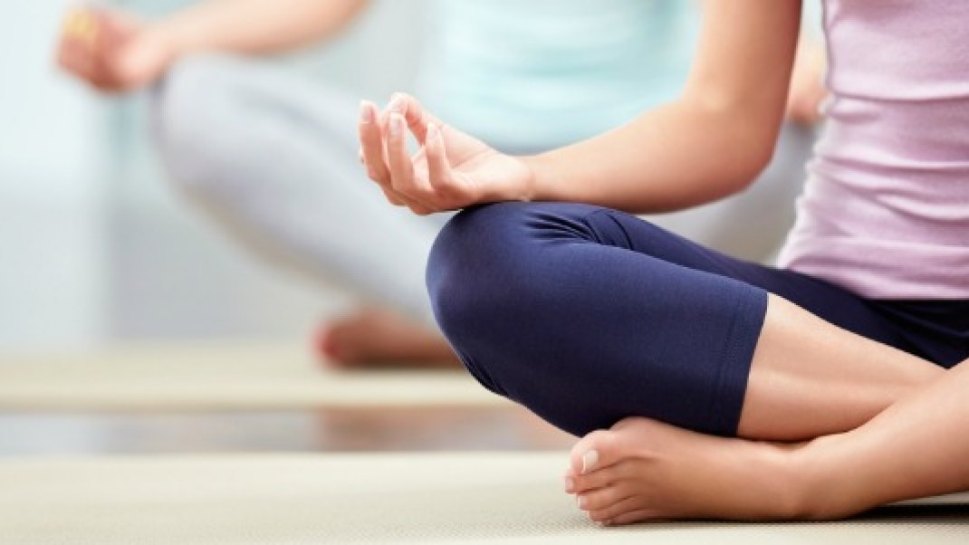 Go Softly: The Benefits of Gentle Yoga