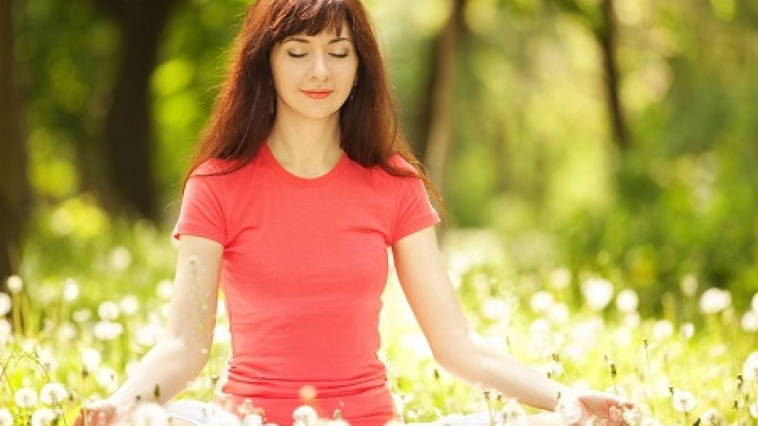 8 Ways to Keep Your Spirituality in Times of Stress