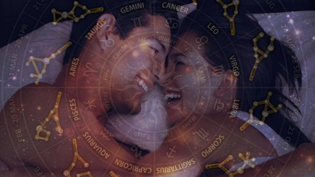 Starry-Eyed Synastry: Zodiac Sign Compatibility Guide