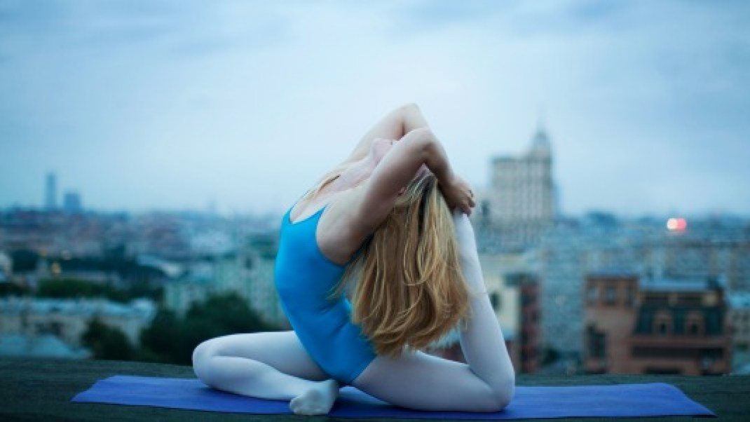 What is Vinyasa Yoga?
