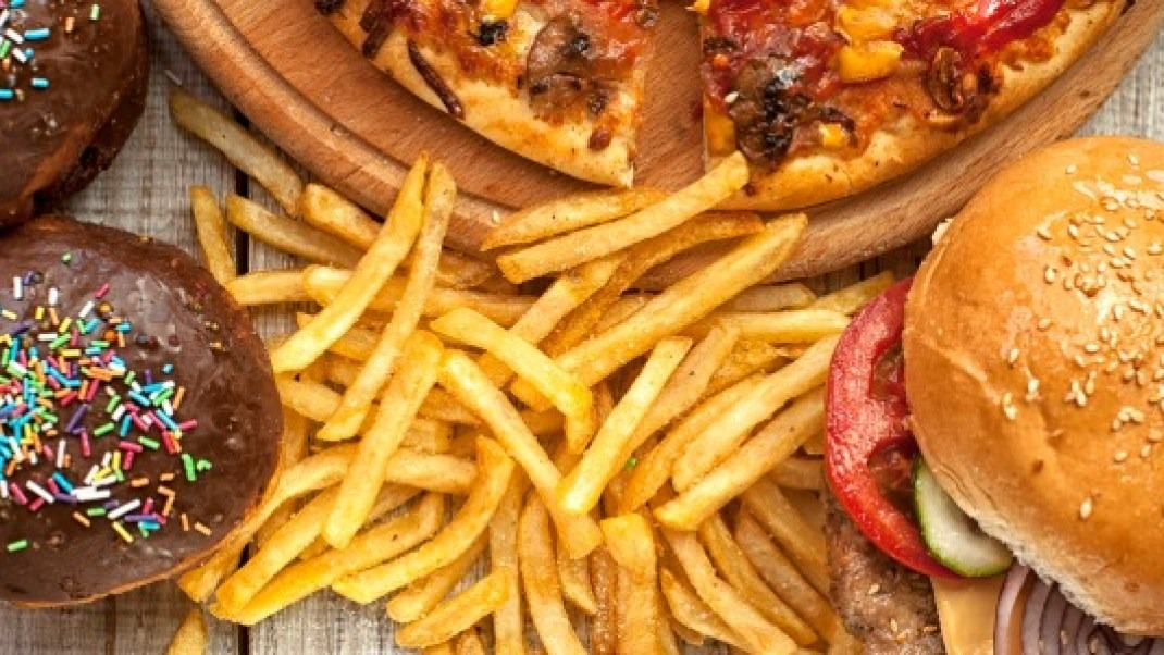 What Your Food Cravings Really Mean