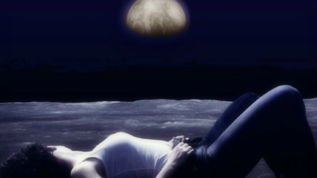 Lunar Sadhana: Why Women Need to Align with the Moon