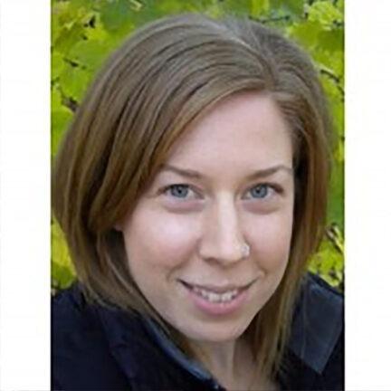 Image of Author