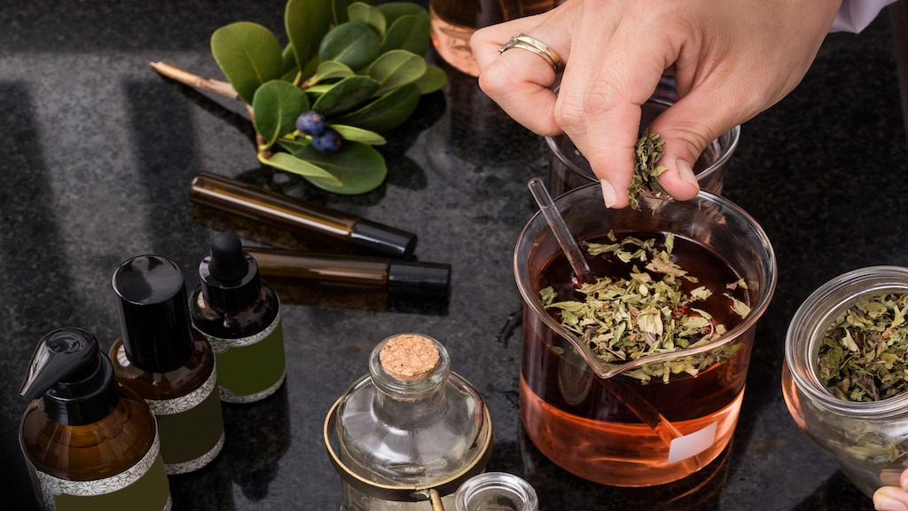 How Bach Flower Remedies Invite Healing And Transformation