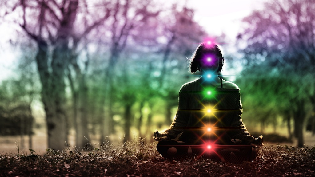 Chakra Balancing and Wellbeing