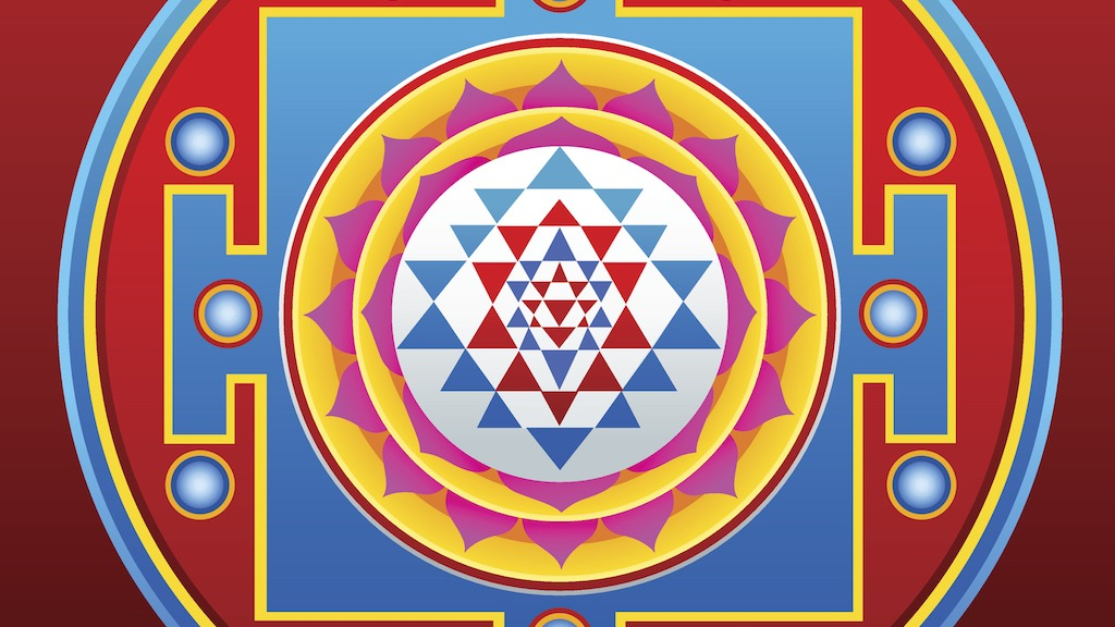 How to Harness the Power of the Shri Yantra