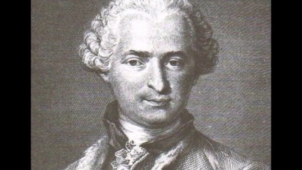 The Legendary Saint Germain: Mystic, Ascended Master, Immortal Count?
