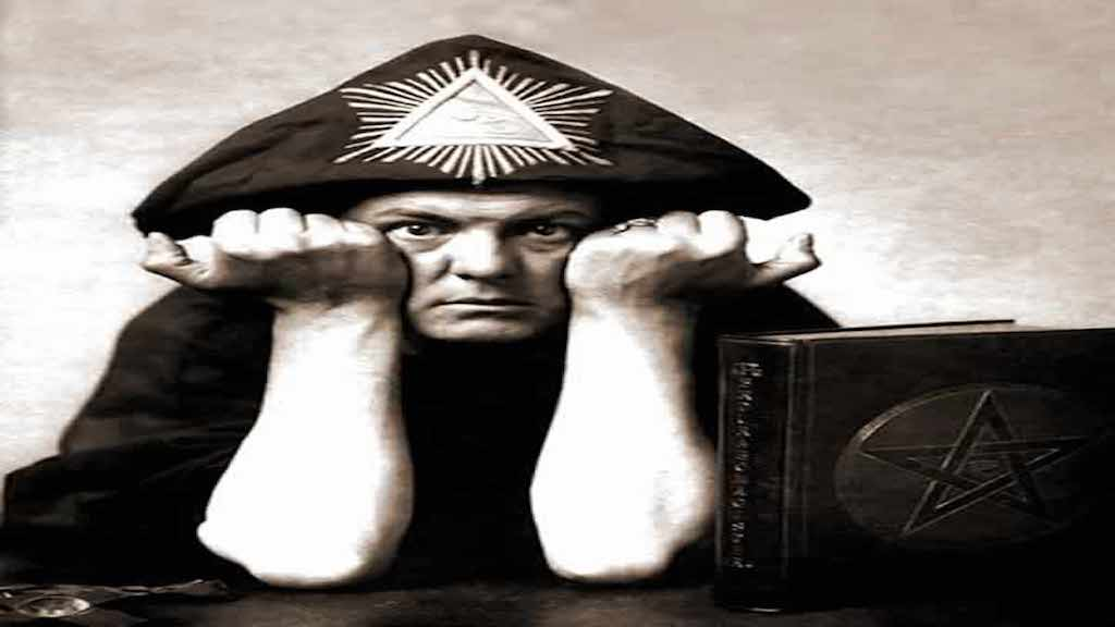 Aleister Crowley's Famous Thelemites and a Misunderstood Magick