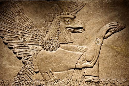 The Anunnaki: Ancient Gods or Powerful Manipulators?   Gaia