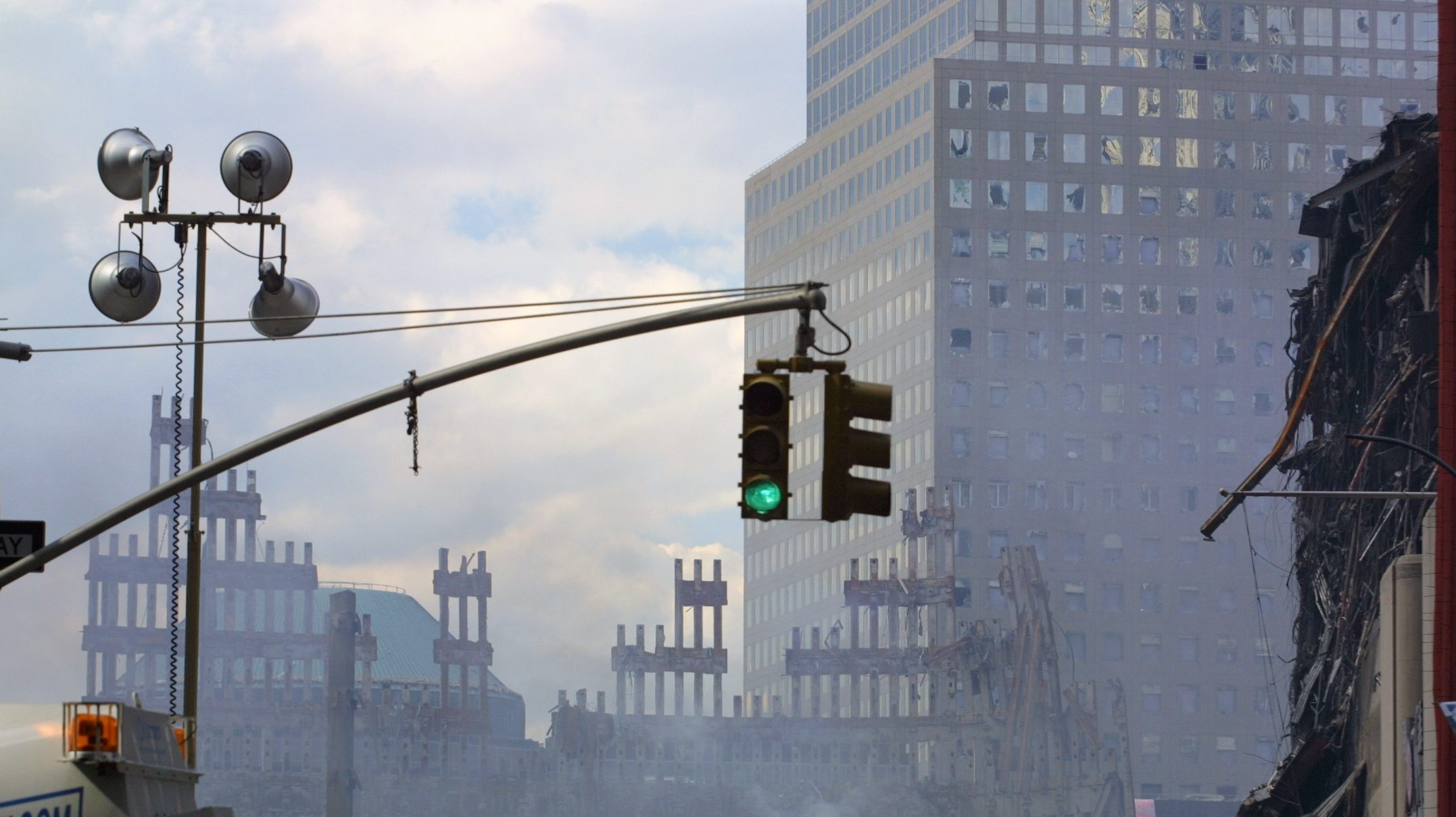 New Evidence May Support 9/11 Controlled Demolition Conspiracy | Gaia