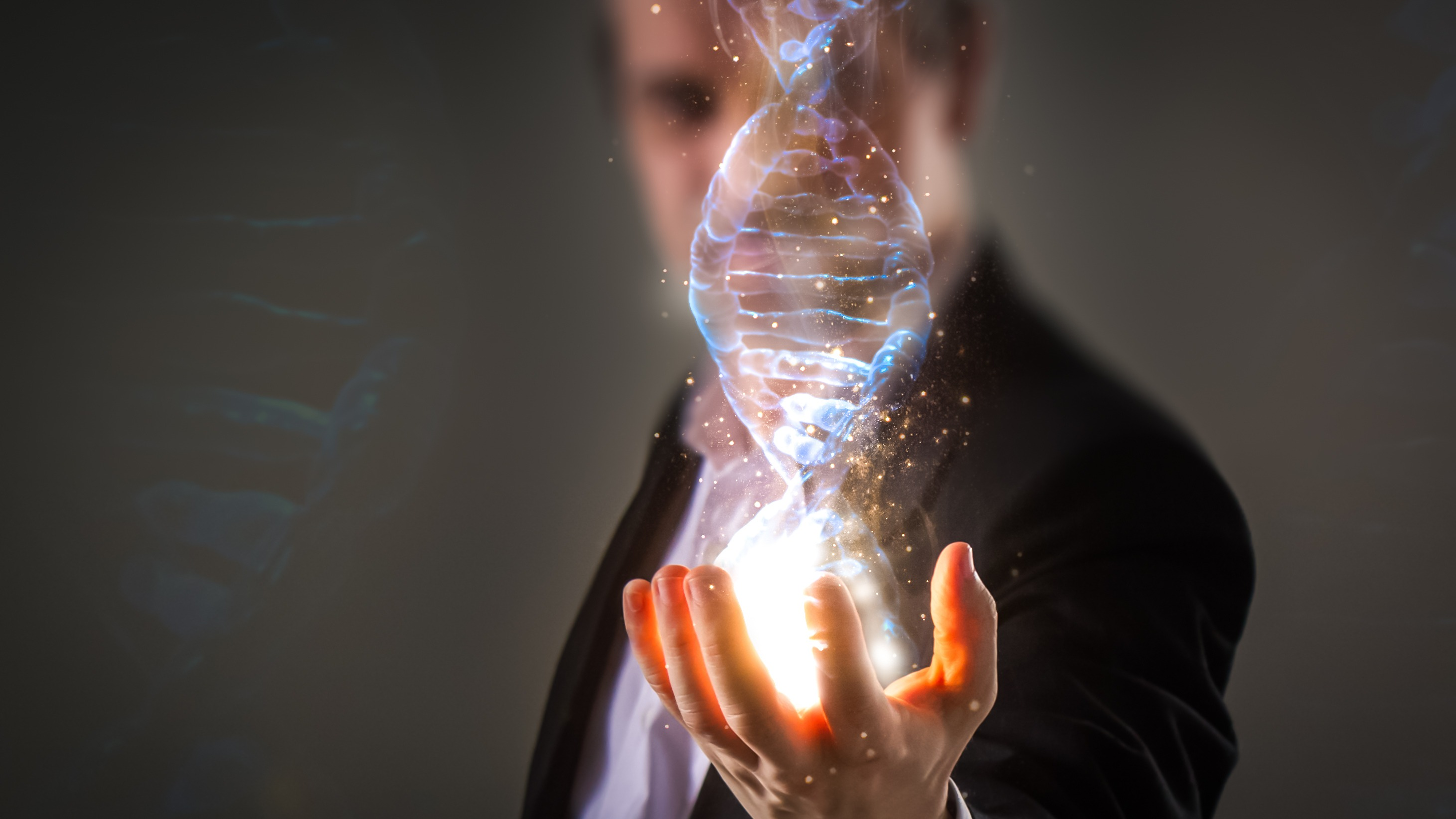 CRISPR Has Started Genetic Engineering on Humans and Food