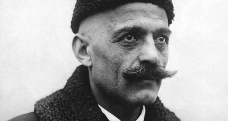 Achieving Modern Enlightenment With Gurdjieff's Fourth Way