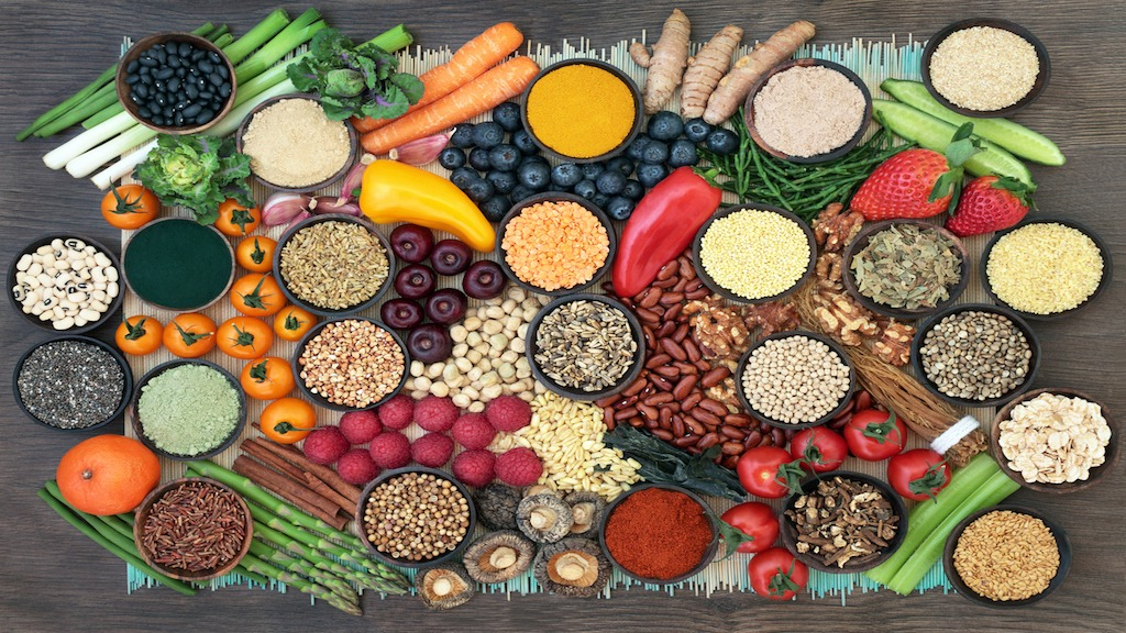 The Art Of Superfoods; What Are They & How Much Should I Eat?