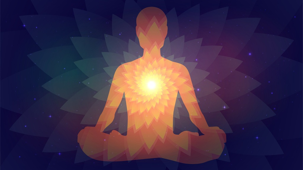 Kundalini Meditation: Rid False Identity, Let The Spirit Radiate