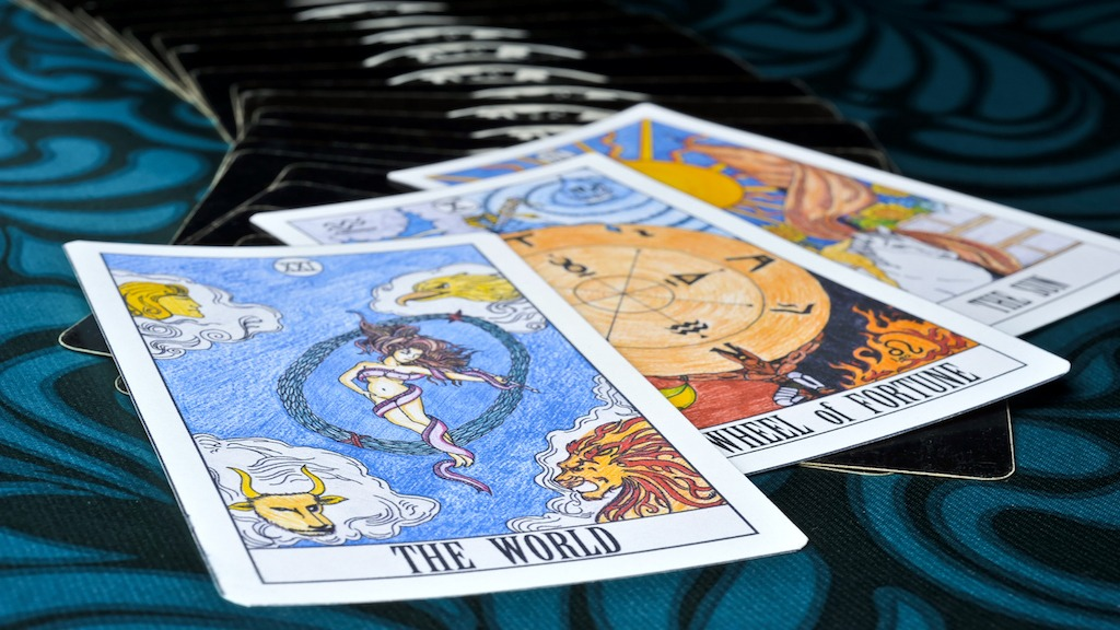 The Minor Arcana: How Numbers and Elements Give Tarot Meaning