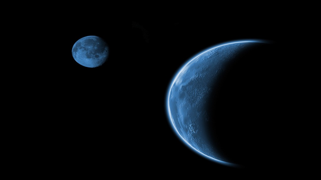 Astronomers Confirm Earth Has Two Previously Undiscovered Moons