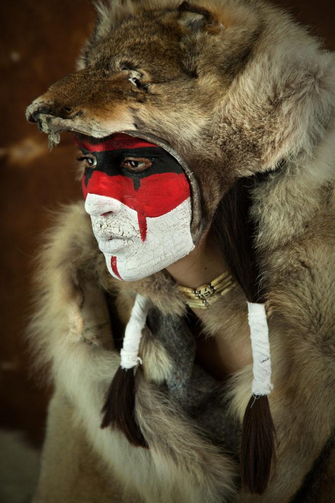shamanism-origin
