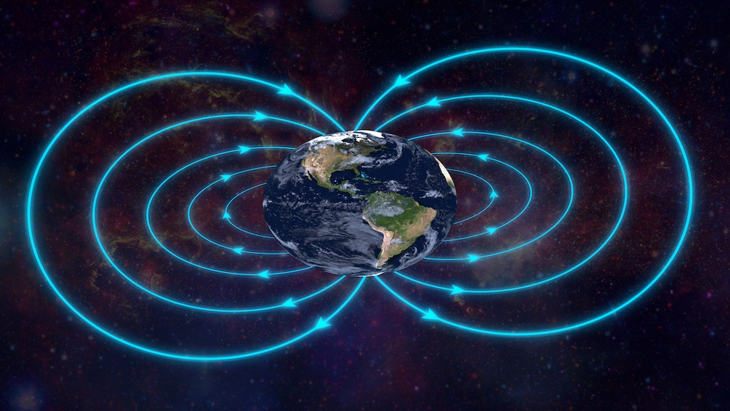 Earth's Magnetic Field is Shifting and Geologists Don't Know Why