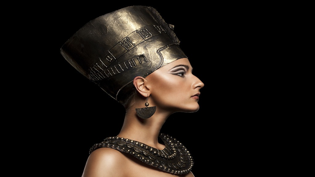 Was Queen Nefertiti A Powerful Extraterrestrial From A Distant World?