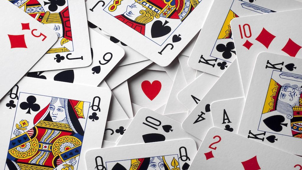 Can Ordinary Playing Cards Reveal Our Purpose and Destiny?