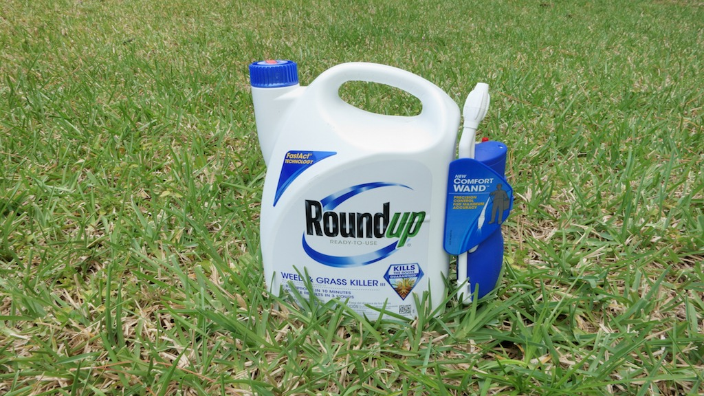 US Government Has Finally Tested How Toxic Monsanto's Roundup Is