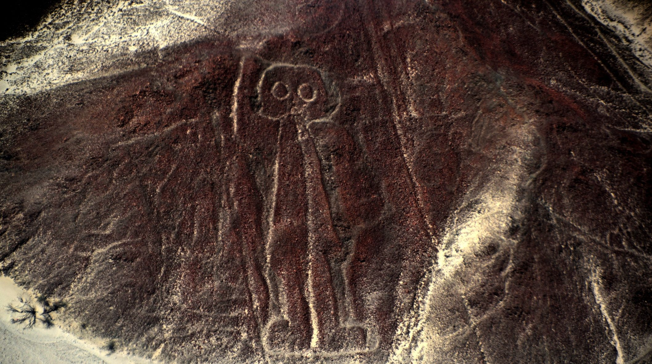 A Brief History of Ancient Nazca