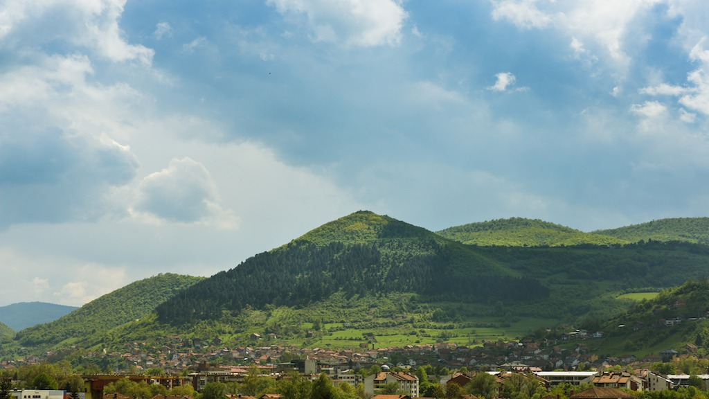 The Bosnian Pyramid; Hoax or National Treasure?