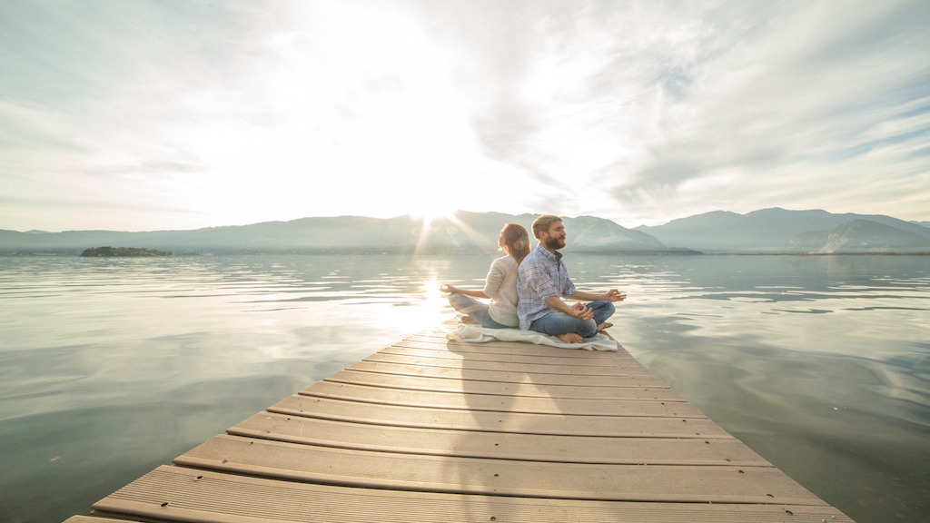 Couples Meditation For A More Intimate Bond With Your Partner