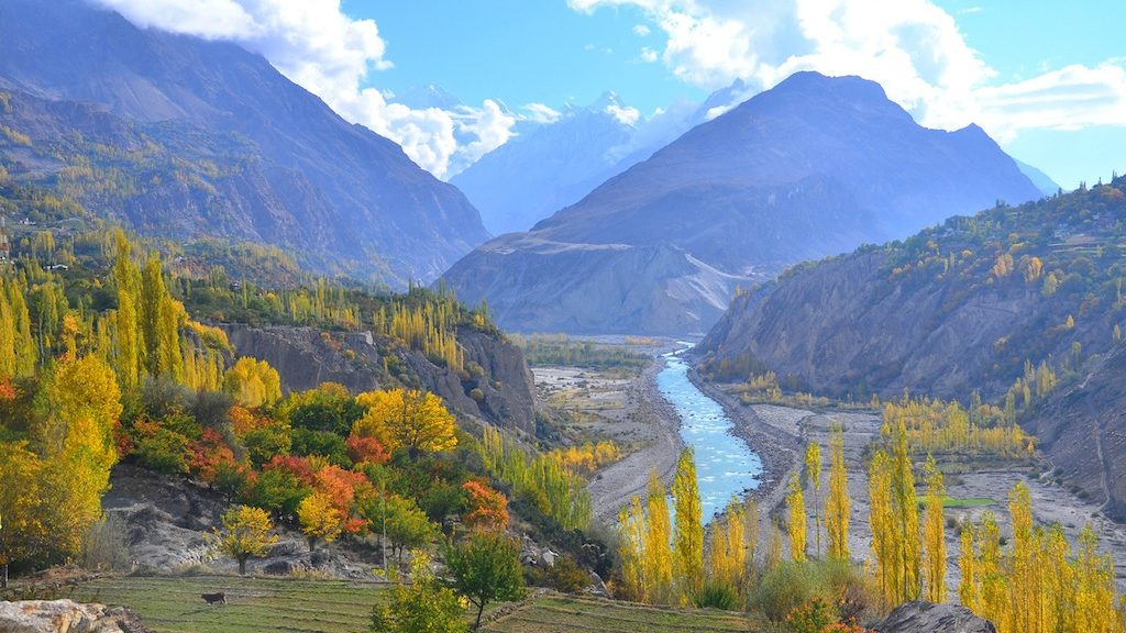 What are the Health Secrets to the Hunza People's Longevity?