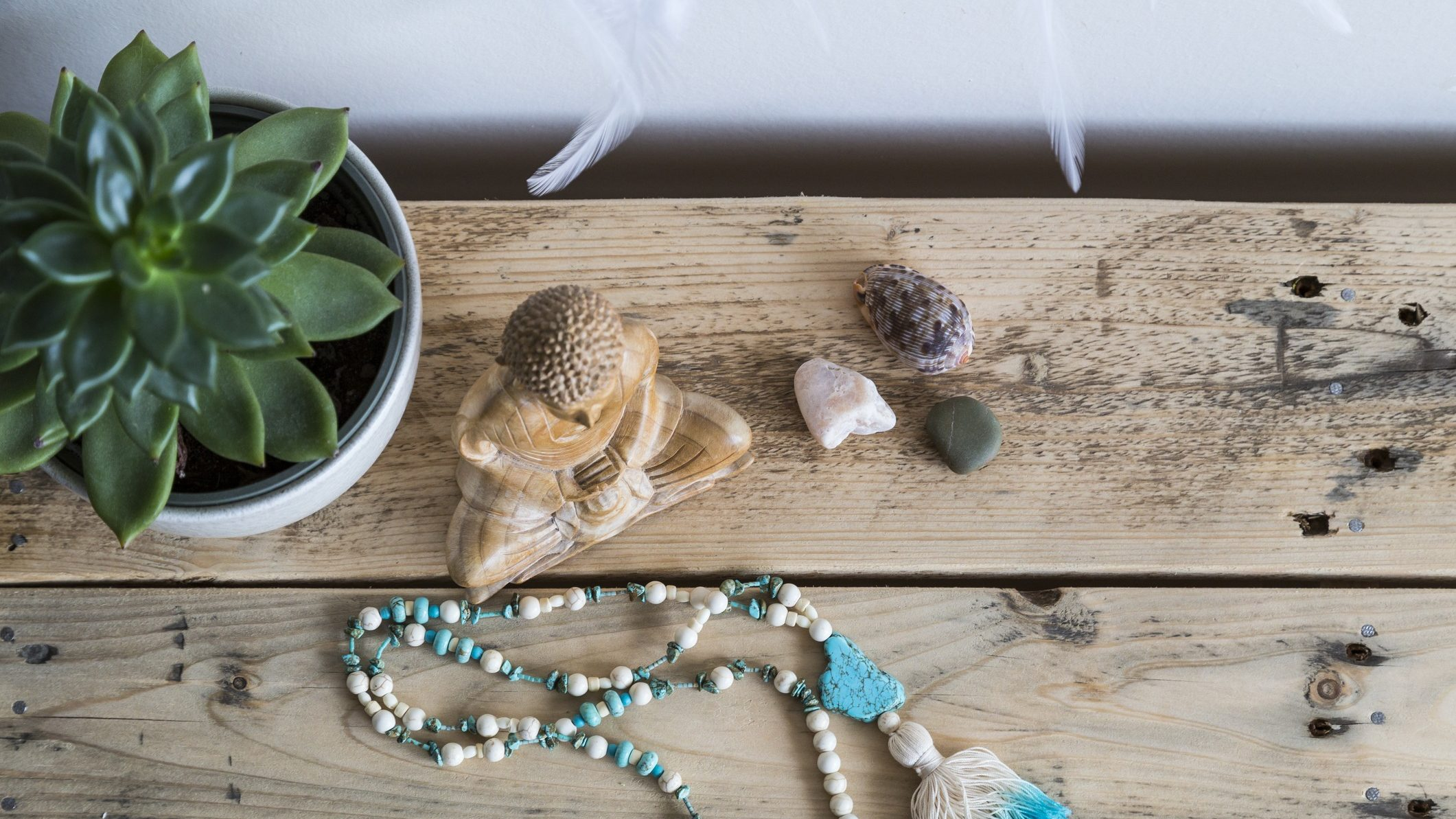 Why Does Your Mala Necklace Have 108 Beads?