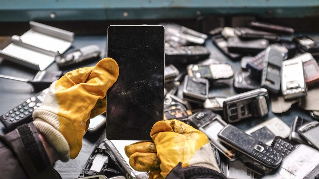 How is Planned Obsolescence Harmful to the Environment?