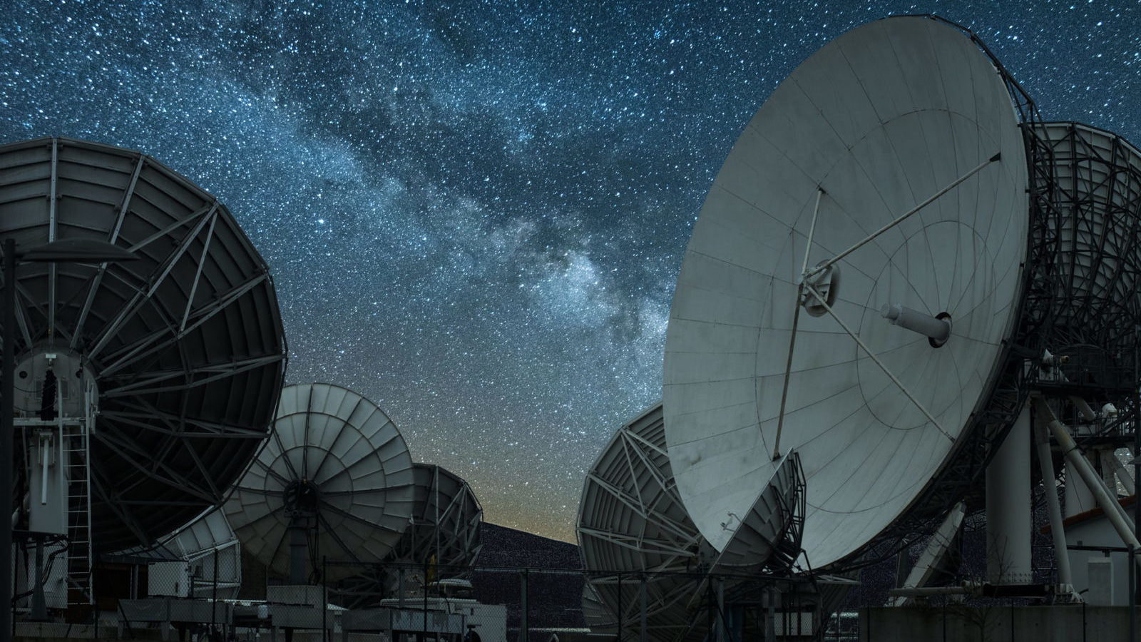 5 Answers to the Fermi Paradox: Why Haven't We Made Contact Yet?