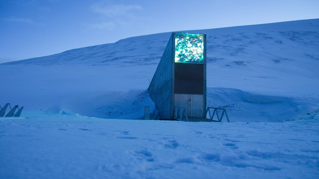Scientists Want to Build a Doomsday Vault... For Our Gut Bacteria