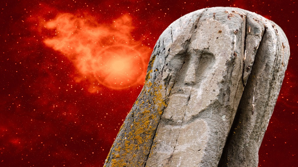 Psychics and Archaeologists Solve History's Mysteries